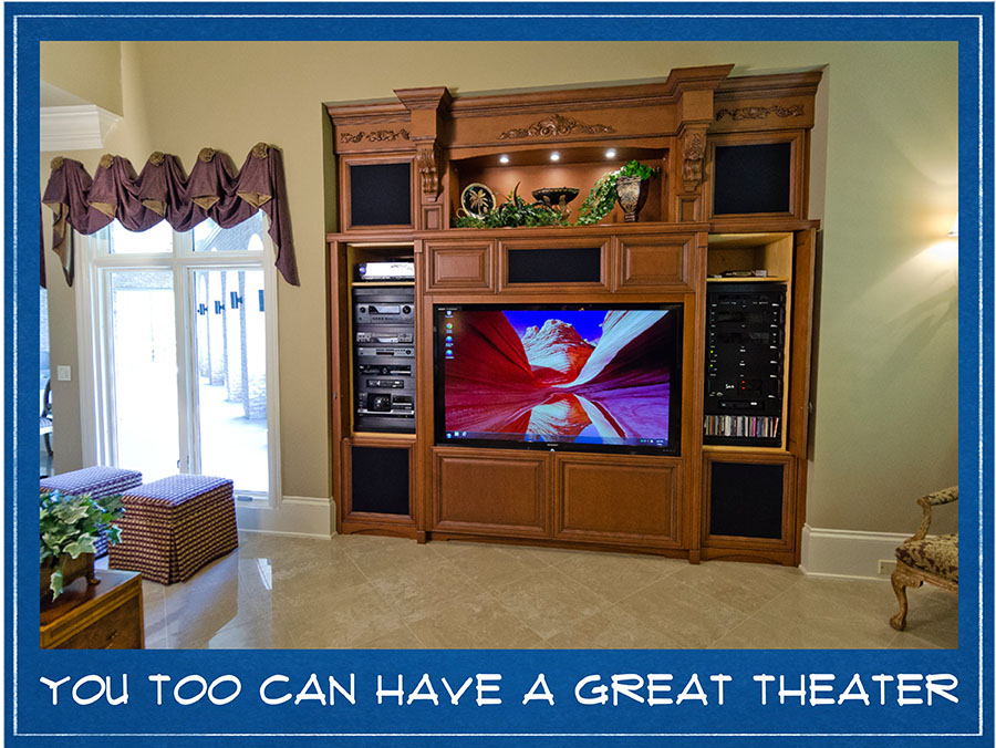 Great Home Theater
